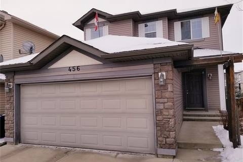 House for sale at 456 Tuscany Dr Northwest Calgary Alberta - MLS: C4281854