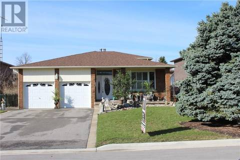 House for sale at 456 Valleyview Cres Milton Ontario - MLS: 30723146
