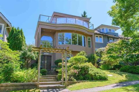 House for sale at 4560 5th Ave W Vancouver British Columbia - MLS: R2472174