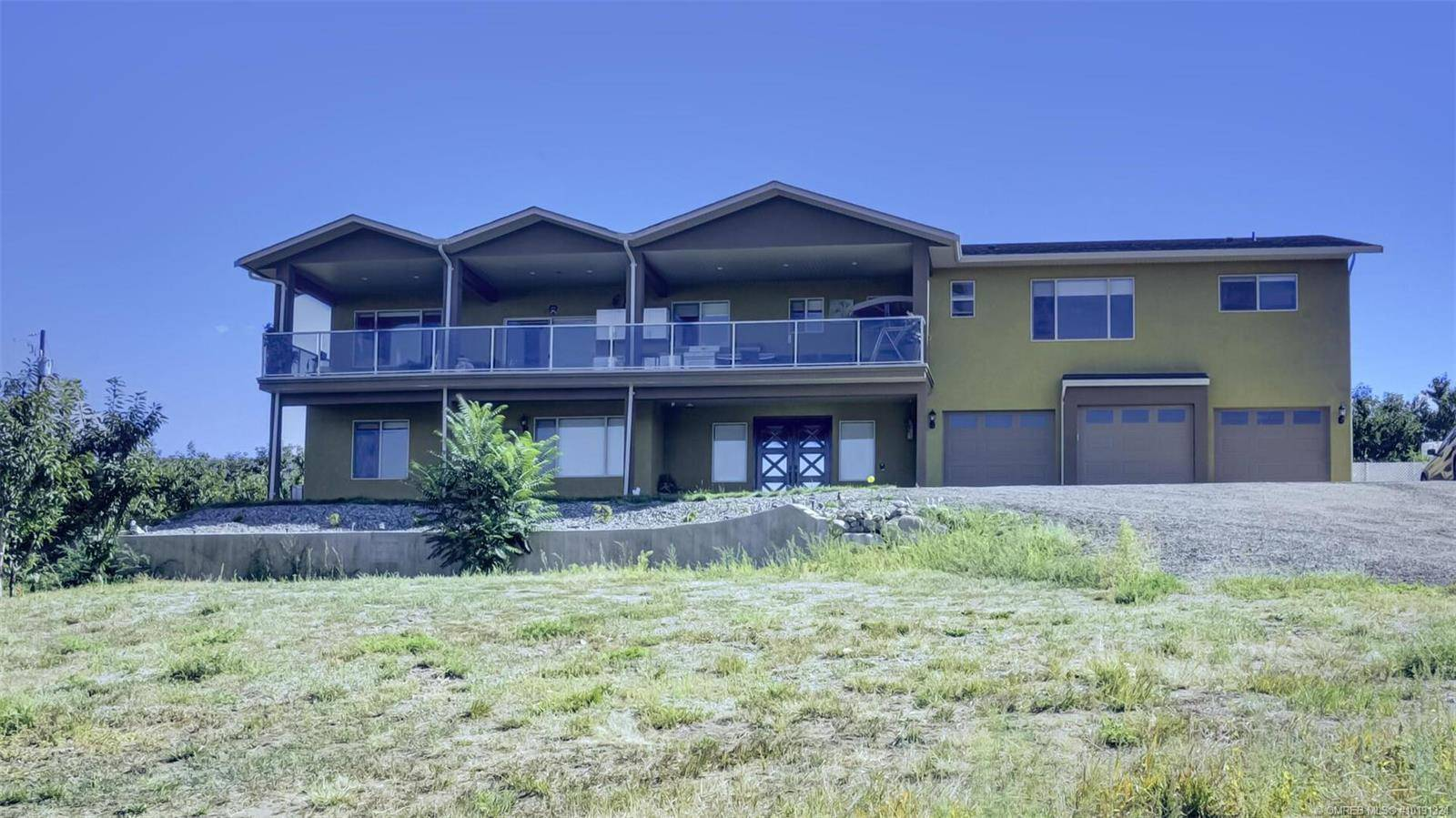 House for sale at 4561 Rittich Rd Kelowna British Columbia - MLS: 10191324