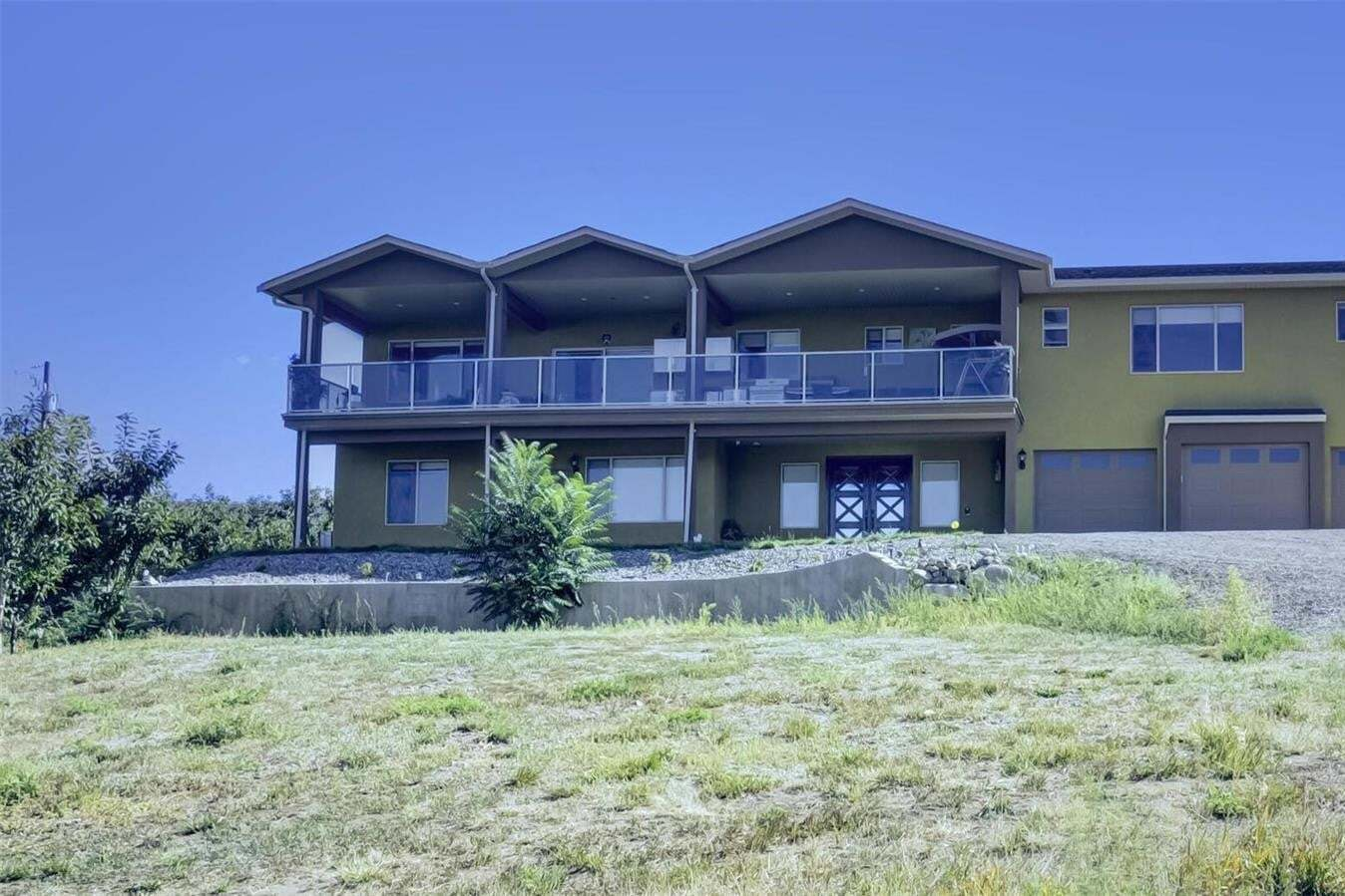 House for sale at 4561 Rittich Rd Kelowna British Columbia - MLS: 10207352