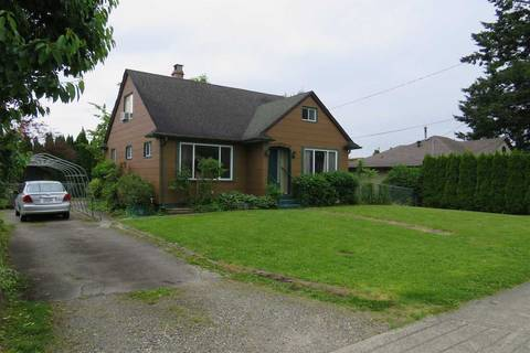 House for sale at 45618 Lewis Ave Chilliwack British Columbia - MLS: R2374458