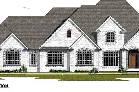 House for sale at 4562 Concession 11-plan F Rd Puslinch Ontario - MLS: X4660952