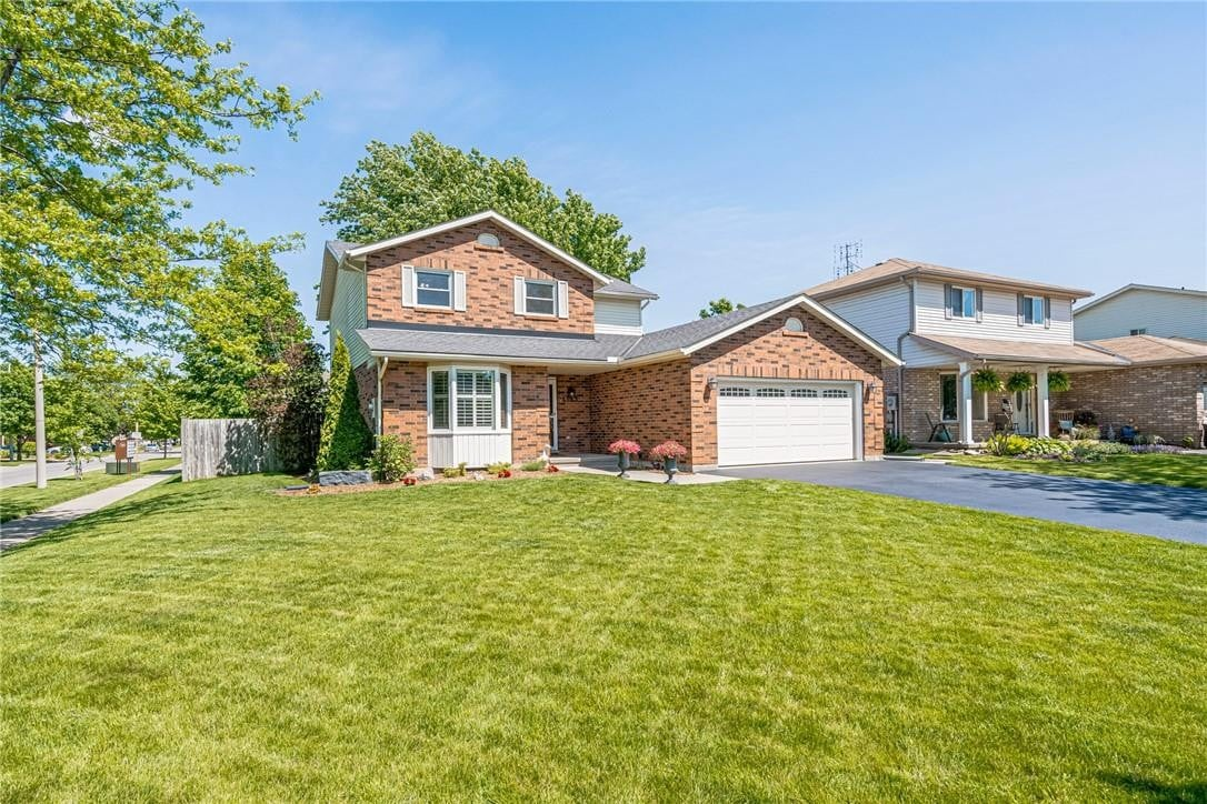 House for sale at 4563 Vintage Ct Beamsville Ontario - MLS: H4079199