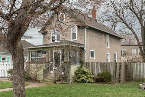 House for sale at 4564 Armoury St Niagara Falls Ontario - MLS: 30729015
