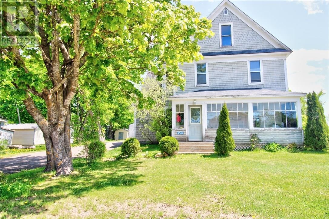 House for sale at 4564 Route 880  Havelock New Brunswick - MLS: M128773