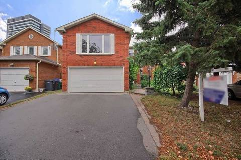 House for rent at 4565 Metcalfe Ave Mississauga Ontario - MLS: W4553397