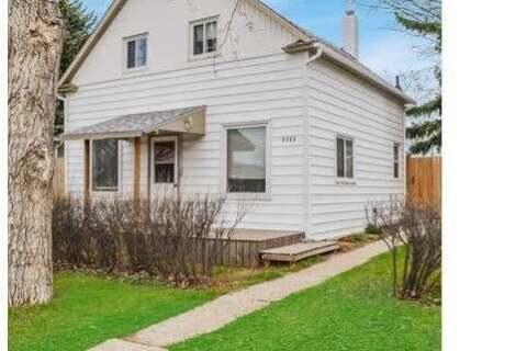 House for sale at 4565 Price Ave Gull Lake Saskatchewan - MLS: SK806471