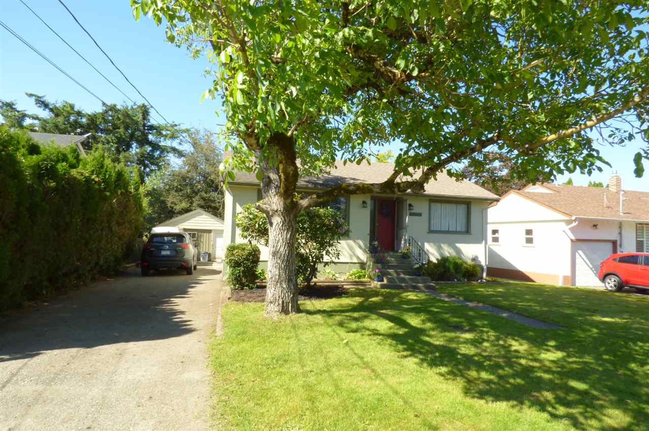 Sold: 45665 Herron Avenue, Chilliwack, BC
