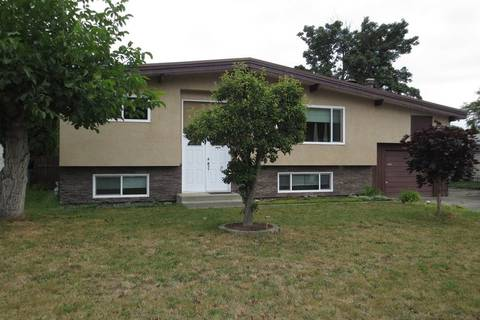 House for sale at 45665 Laura Cres Sardis British Columbia - MLS: R2398822