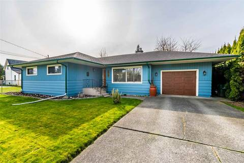 House for sale at 45666 Lewis Ave Chilliwack British Columbia - MLS: R2445045