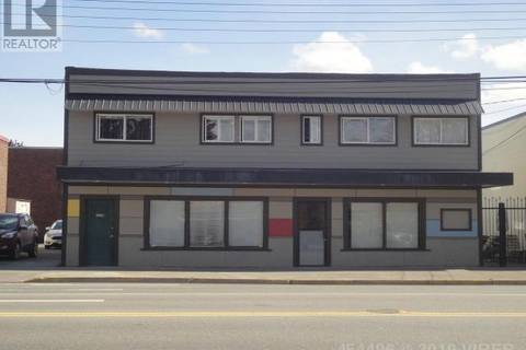 Townhouse for sale at 4567 Gertrude St Port Alberni British Columbia - MLS: 454496