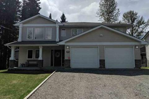House for sale at 4567 Zral Rd Prince George British Columbia - MLS: R2370363