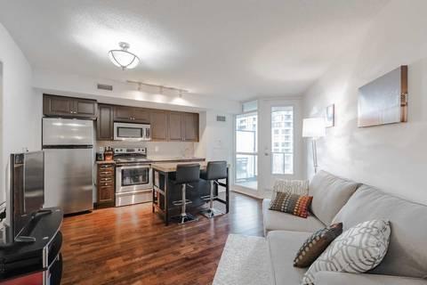Apartment for rent at 209 Fort York Blvd Unit 457 Toronto Ontario - MLS: C4663366