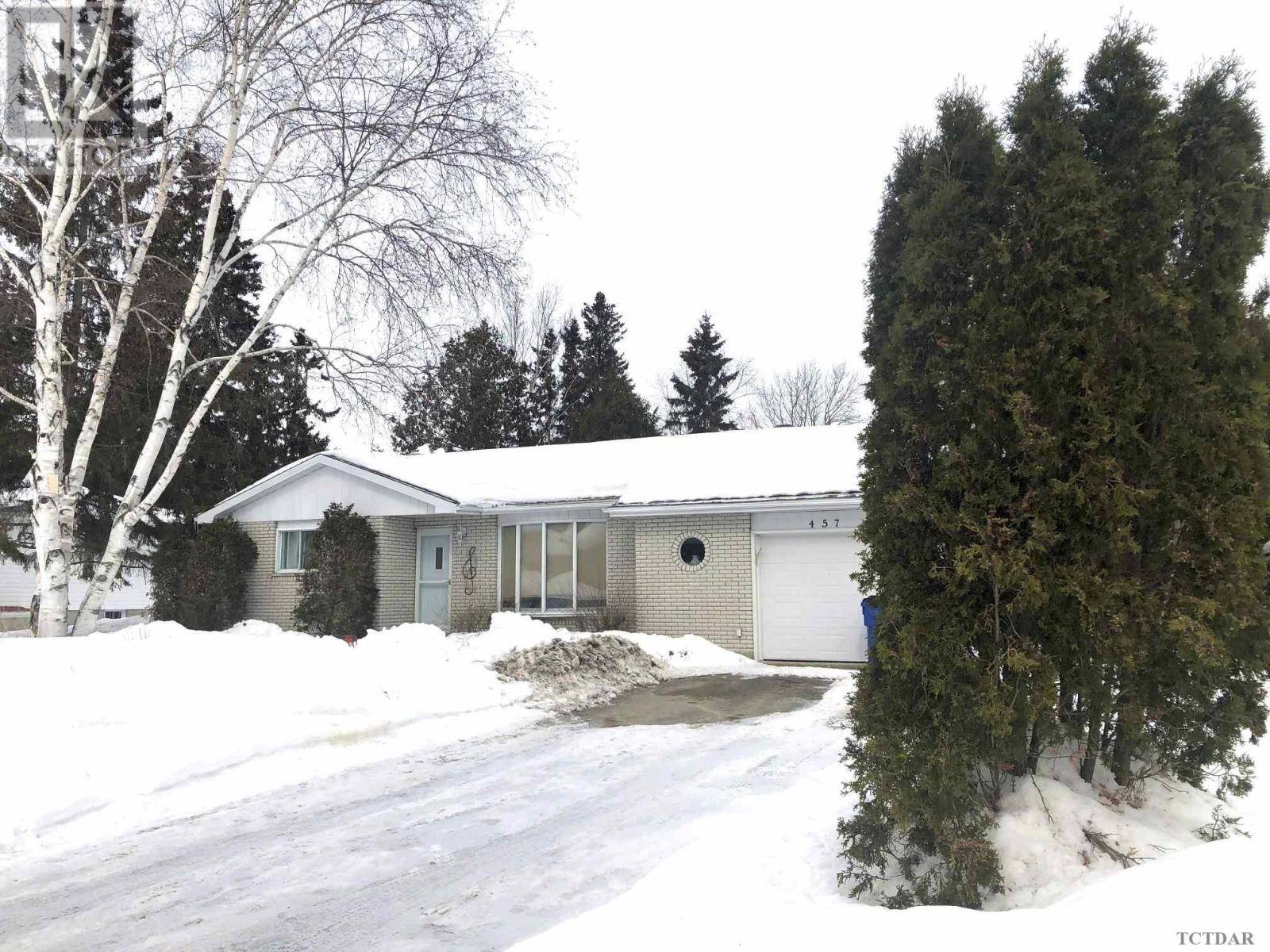 House for sale at 457 Bolger Ave Temiskaming Shores Ontario - MLS: TM200395