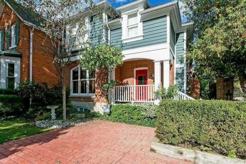 Townhouse for sale at 457 Burlington Ave Burlington Ontario - MLS: W4929172