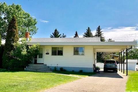 House for sale at 457 Central Ave S Swift Current Saskatchewan - MLS: SK774515