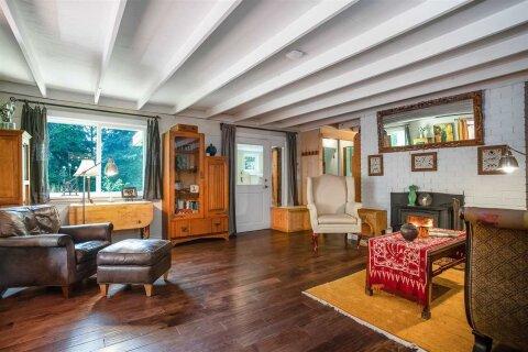 House for sale at 457 Cowan Rd Bowen Island British Columbia - MLS: R2509297