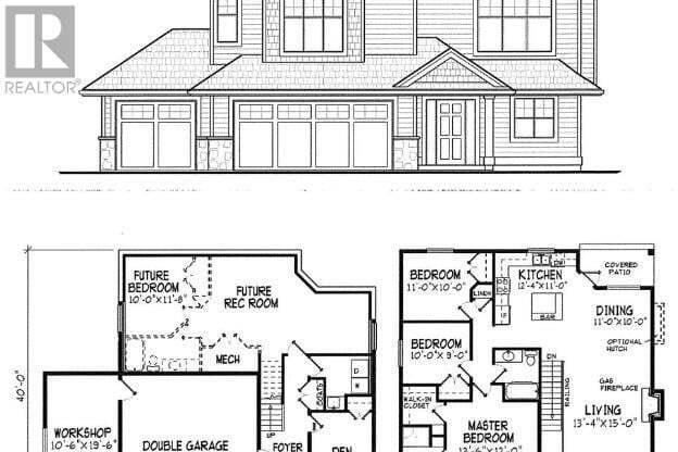 House for sale at 457 Daladon Dr Logan Lake British Columbia - MLS: 158852