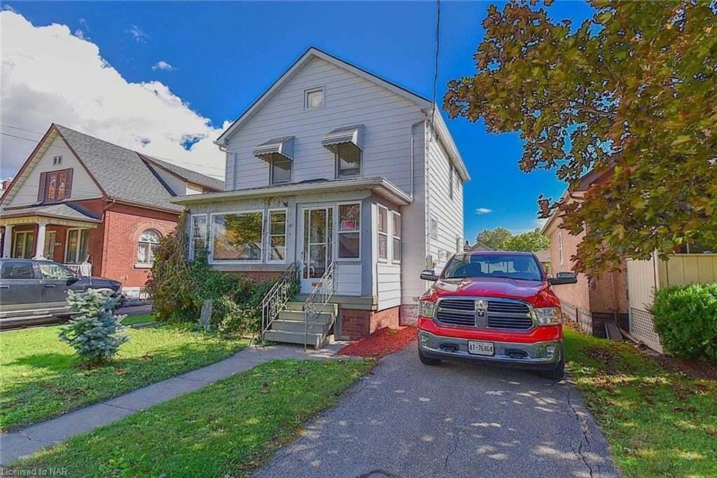 House for sale at 457 Davis St Port Colborne Ontario - MLS: 30828143
