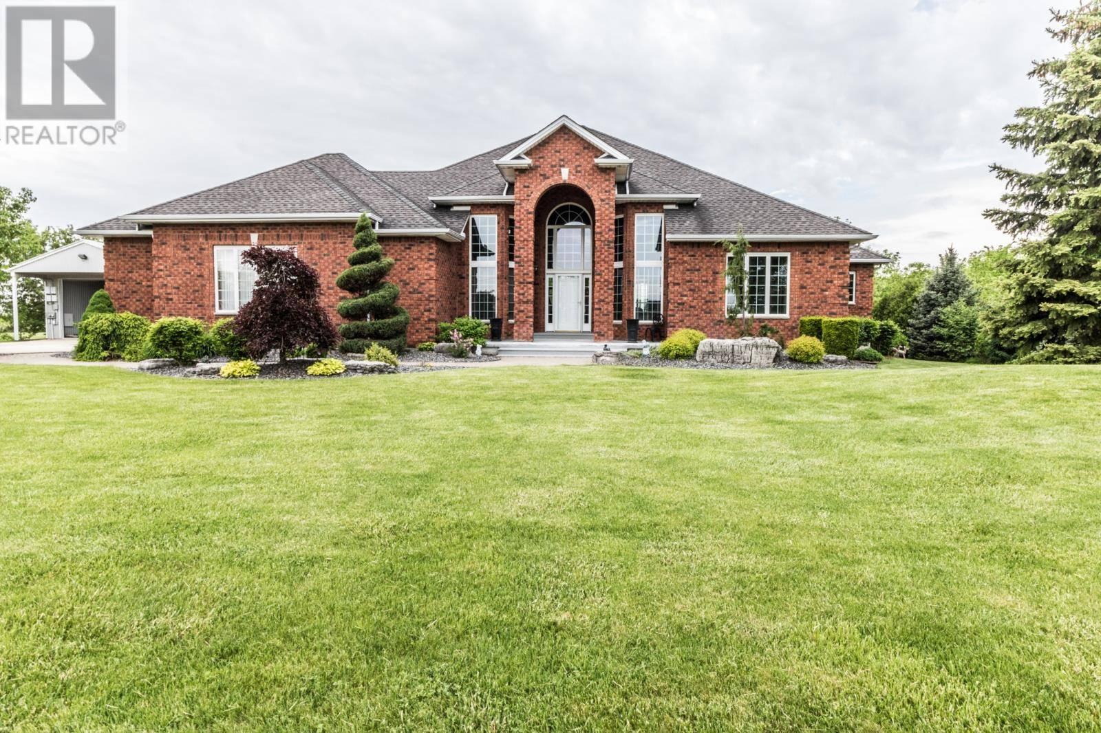 House for sale at 457 Elmstead  Tecumseh Ontario - MLS: 19023157
