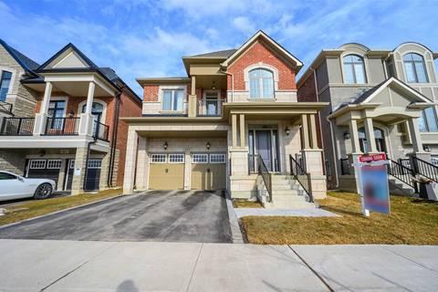 House for sale at 457 Kleinburg Summit Wy Vaughan Ontario - MLS: N4715761