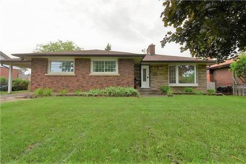 House for sale at 457 Linwell Rd St. Catharines Ontario - MLS: H4056342