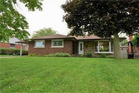 House for sale at 457 Linwell Rd St. Catharines Ontario - MLS: X4567689