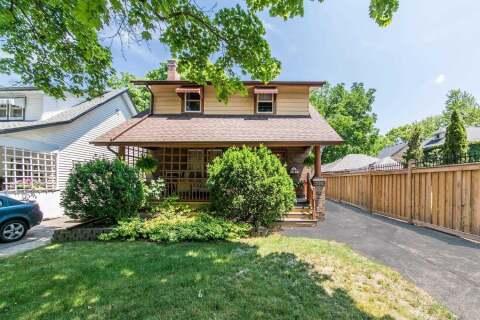 House for sale at 457 Masson St Oshawa Ontario - MLS: E4816366