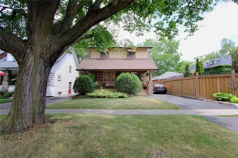 House for sale at 457 Masson St Oshawa Ontario - MLS: E4518526