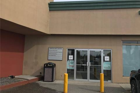 Commercial property for lease at 457 Mayor Magrath Dr S Lethbridge Alberta - MLS: LD0180688