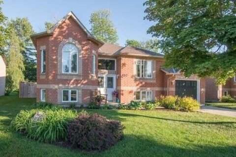 House for sale at 457 Ramblewood Dr Wasaga Beach Ontario - MLS: S4801473