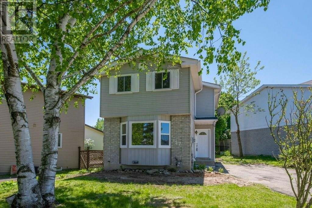 House for sale at 457 Red River Dr Waterloo Ontario - MLS: 30810369
