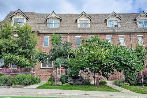 Townhouse for sale at 457 Royal York Rd Toronto Ontario - MLS: W4563438