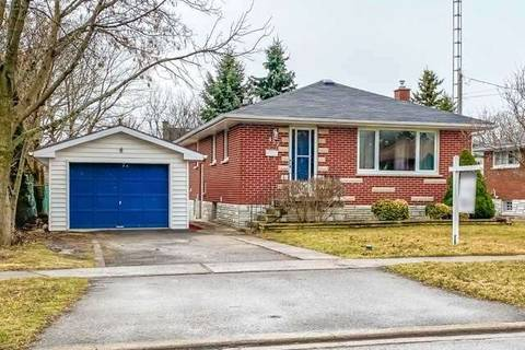 House for sale at 457 Sandra Cres Cobourg Ontario - MLS: X4734454