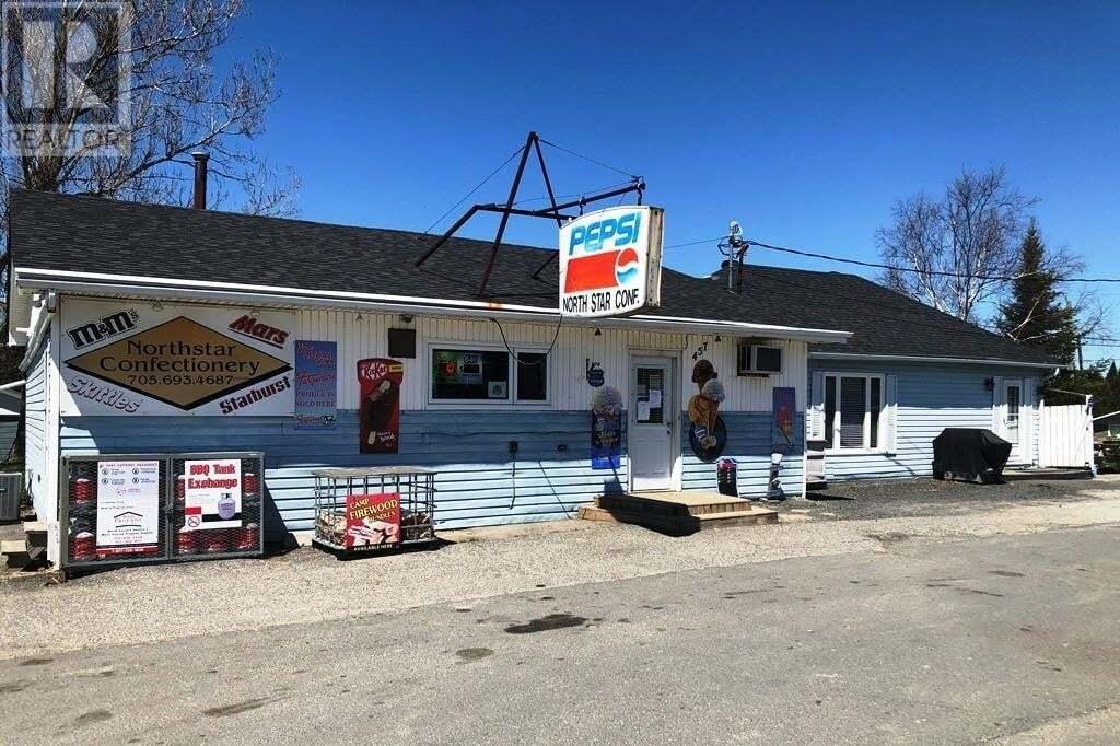 Commercial property for sale at 457 Skead Rd Sudbury Ontario - MLS: 2085515