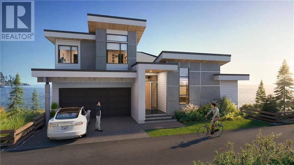 House for sale at 457 Sturdee St Unit lot-c-457 Victoria British Columbia - MLS: 408883