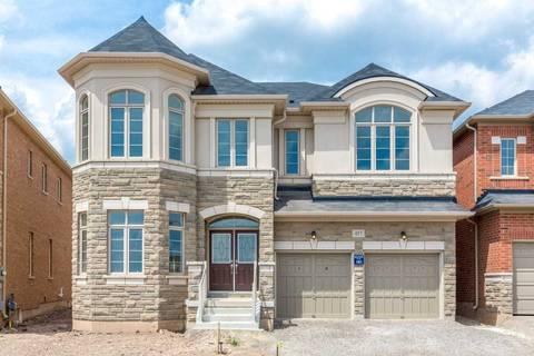 House for sale at 457 Threshing Mill Blvd Oakville Ontario - MLS: W4443501