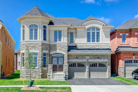 House for sale at 457 Threshing Mill Blvd Oakville Ontario - MLS: W4462906