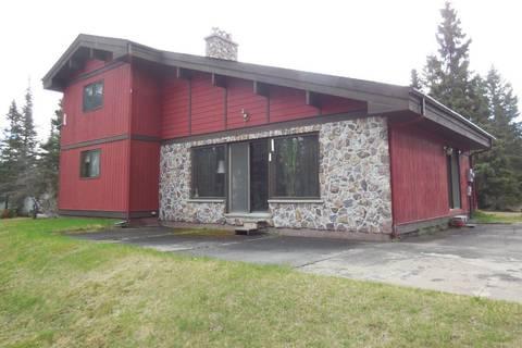 House for sale at 457 Walkinshaw Rd Shuniah Ontario - MLS: TB190924
