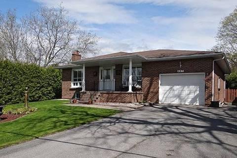 House for sale at 457 York St Brock Ontario - MLS: N4452485