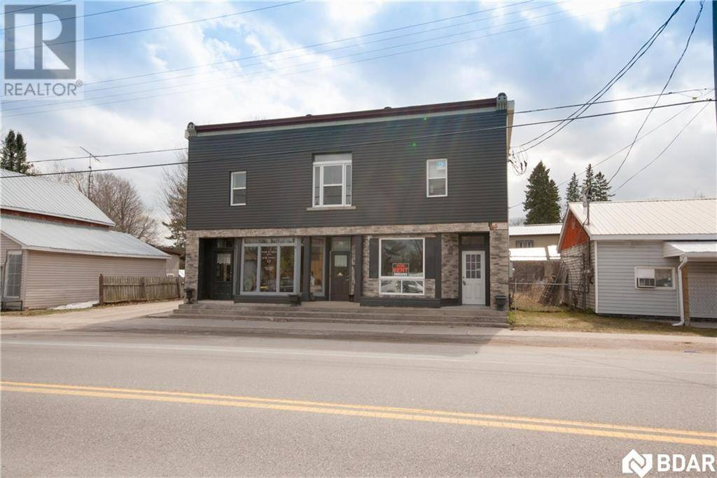 Commercial property for sale at 4570 Penetanguishene Rd Hillsdale Ontario - MLS: 30775988