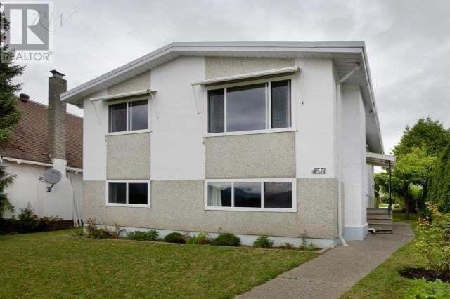 House for sale at 4571 Redford St Port Alberni British Columbia - MLS: 471081