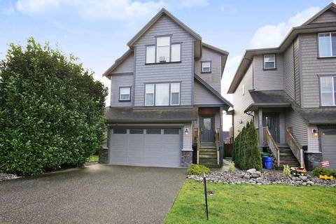 House for sale at 45718 Lewis Ave Chilliwack British Columbia - MLS: R2426325