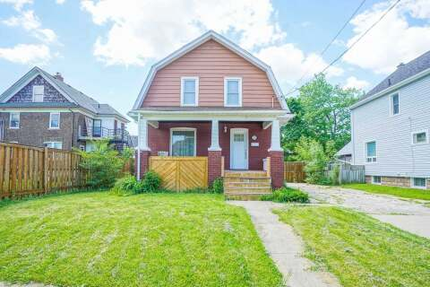 House for sale at 4572 Nelson Cres Niagara Falls Ontario - MLS: X4778308