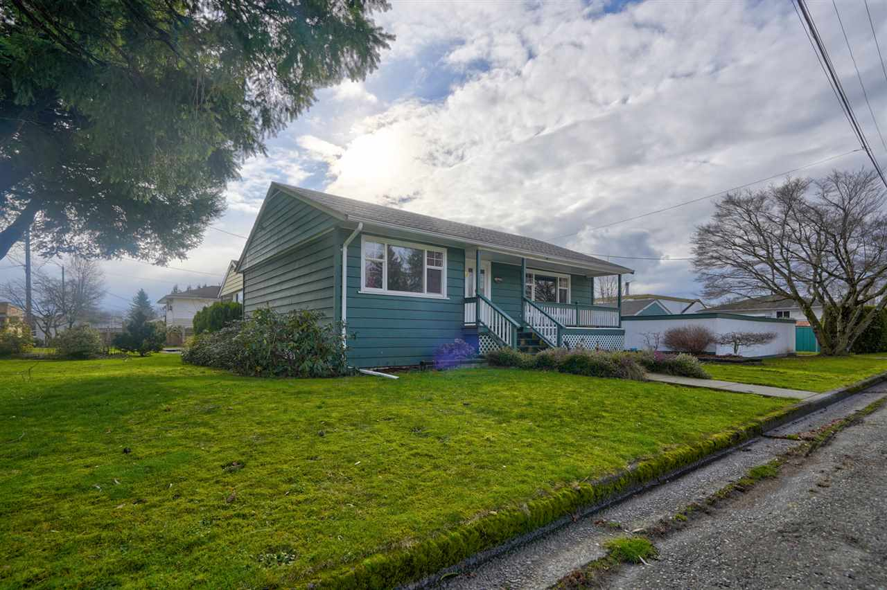Removed: 45734 Henley Avenue, Chilliwack, BC - Removed on 2020-03-05 04:27:05