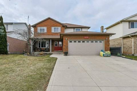 House for sale at 4574 Cedarbrook Ln Lincoln Ontario - MLS: X4685795