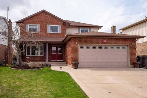 House for sale at 4574 Cedarbrook Ln Lincoln Ontario - MLS: X4745402