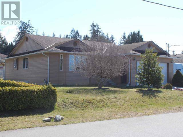 House for sale at 4574 Cook Ave Powell River British Columbia - MLS: 14983