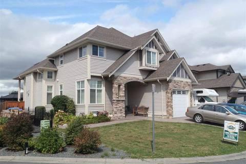 House for sale at 45748 Safflower Cres Sardis British Columbia - MLS: R2394508